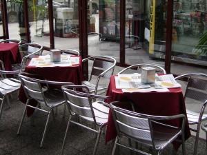 tovagliette pubblicitarie bar Milano