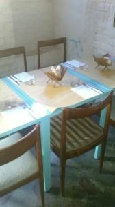 tovaglietta trattoria osteria carta paglia pub ristoranti