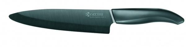 coltelli ceramica chef nero