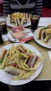 tovagliette carta paglia bar ristorante paninoteca
