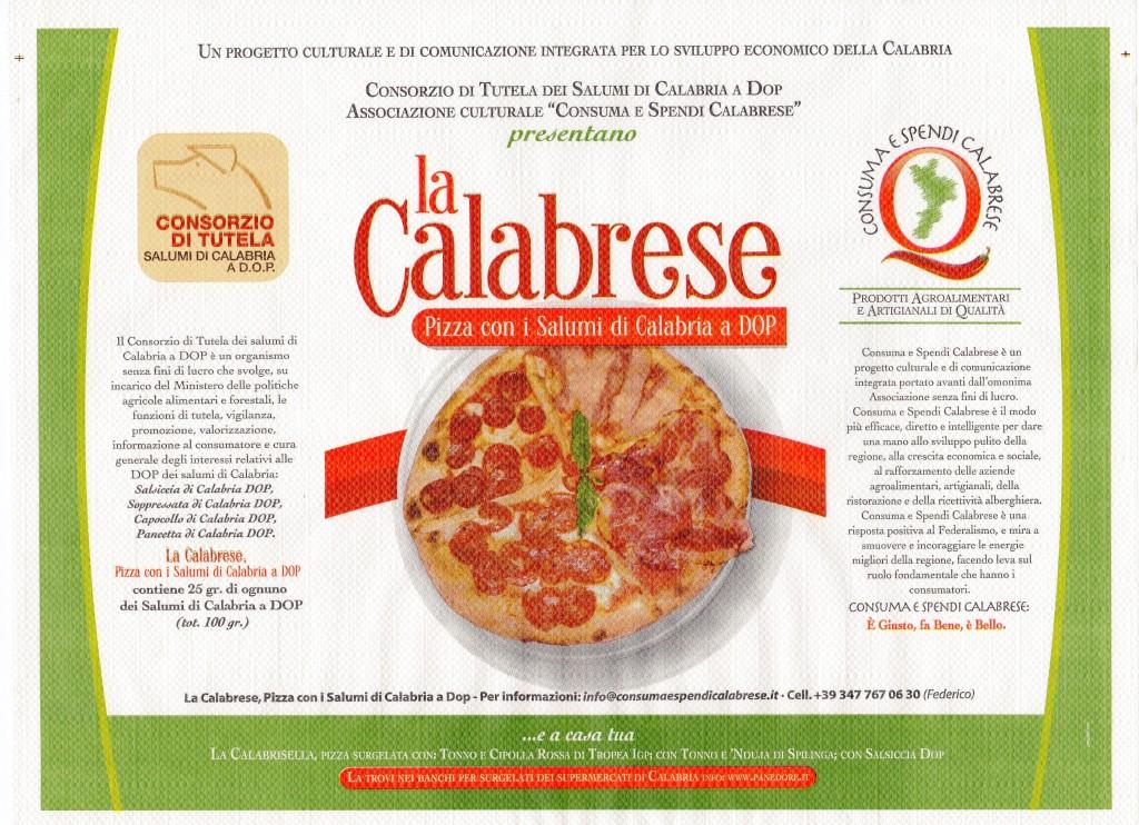 TOVAGLIETTA LA CALABRESE