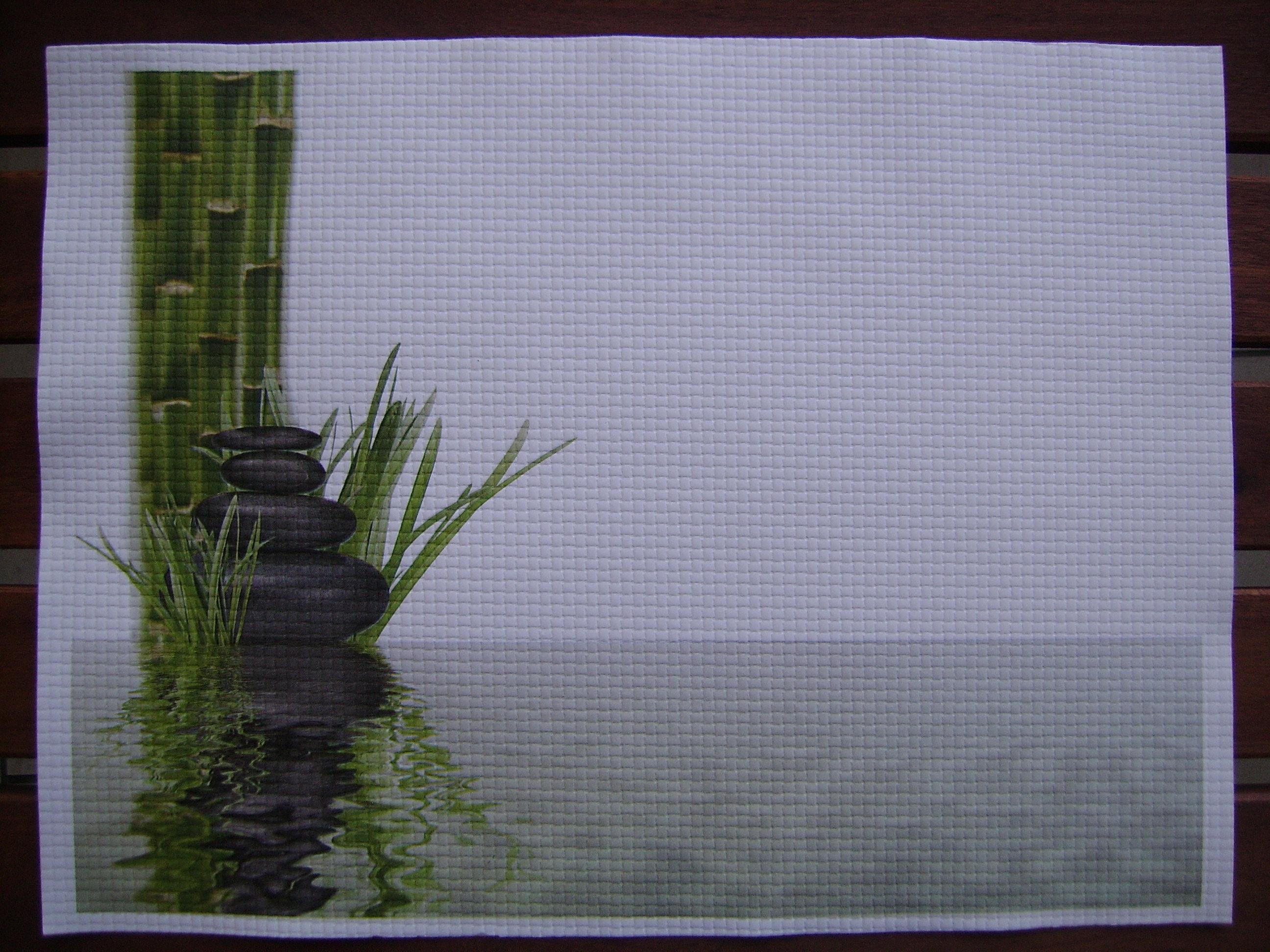 paper placemats tovagliette carta