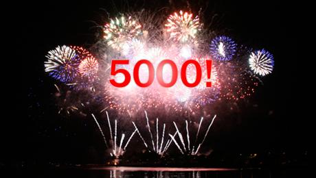 5000 tovagliette personalizzate con tuologo