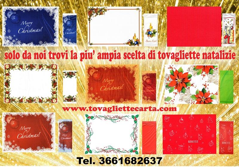 Il Natale in Tavola